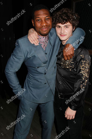 """Editorial photo of The New York Red Carpet Special Screening of """"White Boy Rick"""" After Party, USA - 12 Sep 2018"""