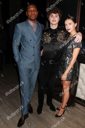 """Editorial image of The New York Red Carpet Special Screening of """"White Boy Rick"""" After Party, USA - 12 Sep 2018"""