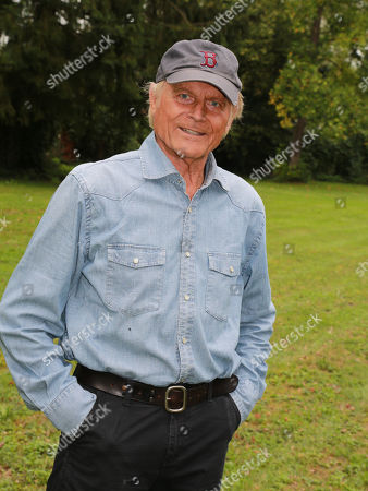 Stock Picture of Terence Hill
