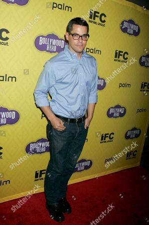 Editorial image of 'Bollywood Hero' TV Mini Series Premiere, New York, America - 04 Aug 2009