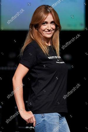 Stock Picture of Ana Escribano