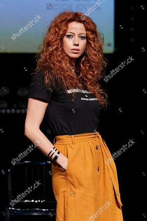 Stock Photo of Lorena de Orte
