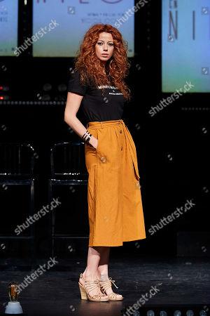 Stock Picture of Lorena de Orte