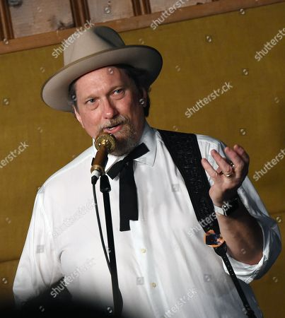 The Earls of Leicester - Jerry Douglas