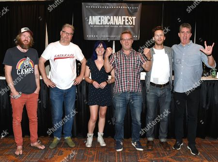 Editorial picture of 19th Annual Americana Music Festival and Conference, Nashville, USA - 13 Sep 2018