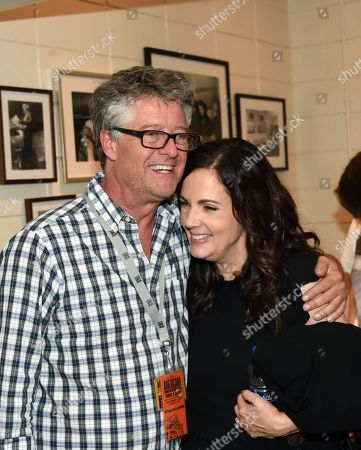 Jed Hilly - Executive Director Americana and Singer/Songwriter Lori McKenna