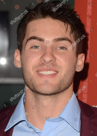 Editorial image of 'Assassination Nation' film premiere, Arrivals, Los Angeles, USA - 12 Sep 2018