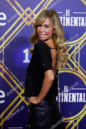 Lara Dibildos