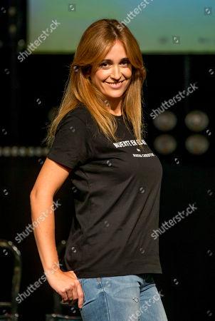 Stock Photo of Ana Escribano