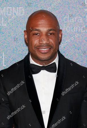 Kareem Burke