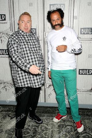 John Lydon, Tabbert Fiiller (Director)