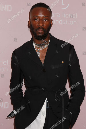Stock Picture of GoldLink