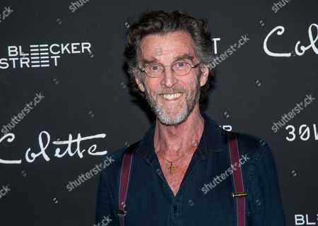 "John Glover attends a screening of ""Colette"" at The Museum of Modern Art, in New York"
