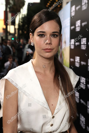 Stock Image of Laia Costa