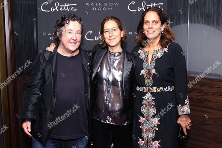 Christine Vachon, Pamela Koffler, Elizabeth Karlsen