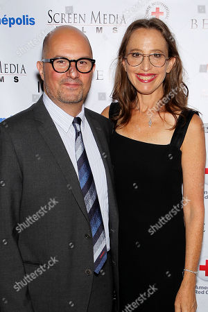 Anthoney Weintraub (Producer, Screenwriter), Caroline Baron (Producer)