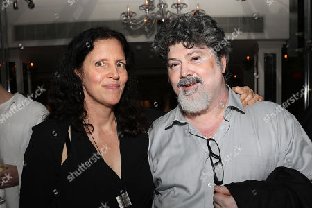 """Editorial picture of Film Society of Lincoln Center, Briarcliff Entertainment & State Run Films Present the NY Premiere of Michael Moore?s """"FAHRENHEIT 11/9"""" - Afterparty, USA - 13 Sep 2018"""
