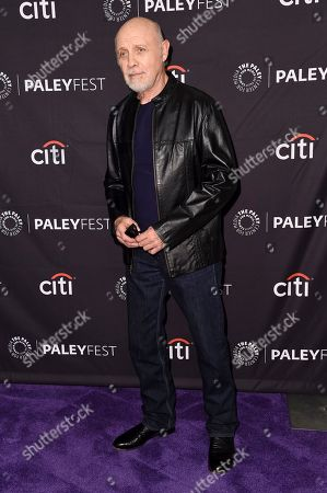 "Hector Elizondo attends the 2018 PaleyFest Fall TV Previews ""Last Man Standing"" at The Paley Center for Media, in Beverly Hills, Calif"