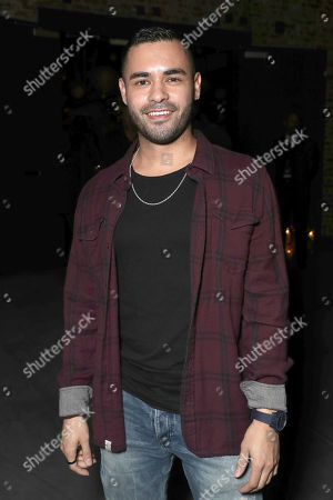 Editorial picture of 'Life Itself' film premiere, After Party, Los Angeles, USA - 13 Sep 2018