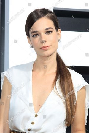 Spanish actress/cast member Laia Costa at the Premiere of Amazon Studios' Life Itself at ArcLight Cinerama Dome in Los Angeles California, USA, 13 September 2018. The film opens in US theaters on 21 September 2018.