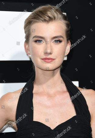 Editorial photo of 'Life Itself' film premiere, Los Angeles, USA - 13 Sep 2018