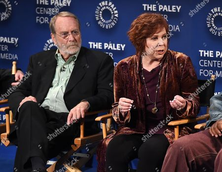 Editorial photo of 'The Cool Kids' TV show, Panel, PaleyFest, Los Angeles, USA - 13 Sep 2018