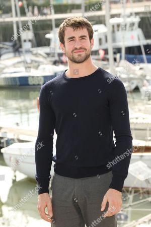 Stock Picture of Ilian Bergala