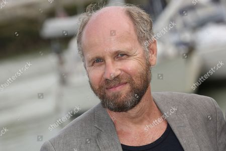 Stock Picture of Laurent Bateau
