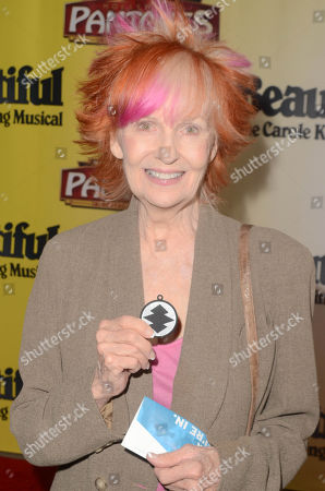 Stock Image of Shelley Fabares