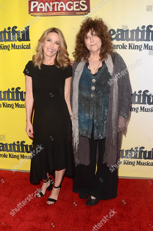 Stock Picture of Sherry Goffin Kondor, Michele Goffin