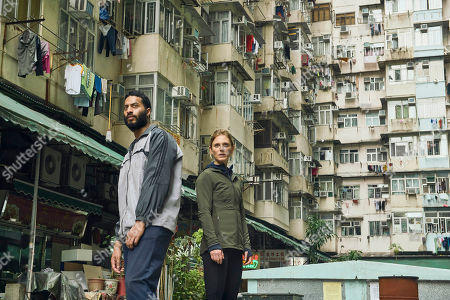 Editorial picture of 'Strangers' TV Show, Series 1, Episode 4 UK/Hong Kong  - 01 Oct 2018