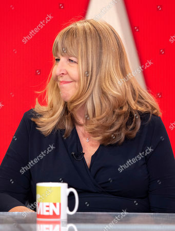 Editorial picture of 'Loose Women' TV show, London, UK - 14 Sep 2018