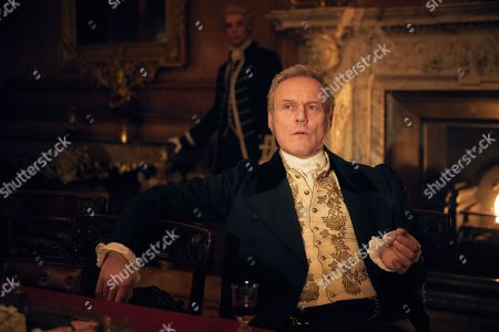 Anthony Head as Lord Steyne.