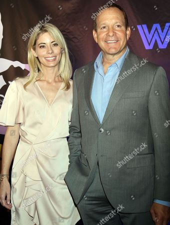 Emily Smith, Steve Guttenberg