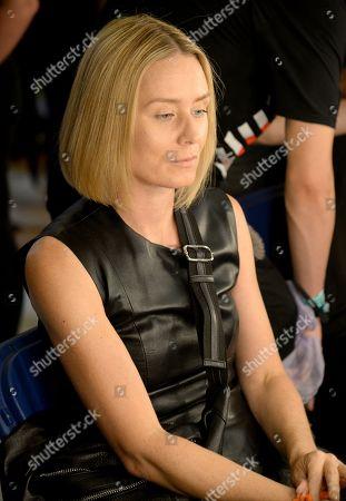 Róisín Murphy Backstage