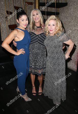 Pamela Price, Lisa Stanley, Michele Elyzabeth