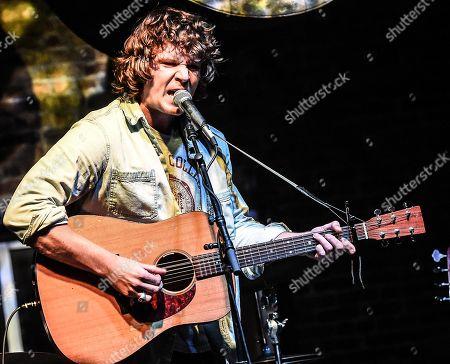 Stock Photo of Ian Noe