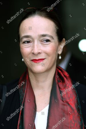 Delphine Ernotte-Cunci (CEO of France Television)