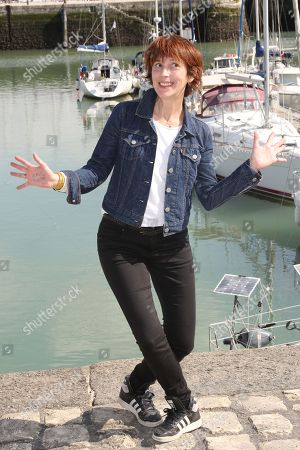 Stock Photo of Florence Loiret-Caille