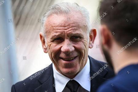 Peter Reid assistant coach of Wigan