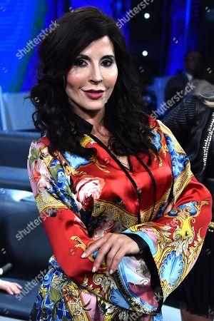 Guendalina Tavassi as Giusy Ferreri