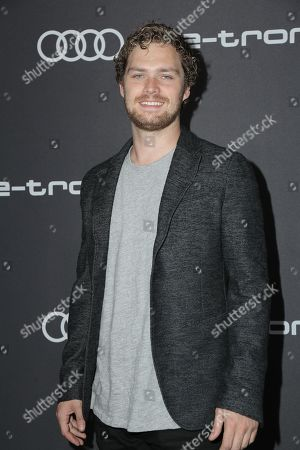 Editorial photo of Audi Pre-Emmy party, Arrivals, Los Angeles, USA - 14 Sep 2018