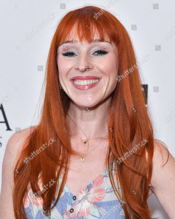 Stock Picture of Ruth Connell