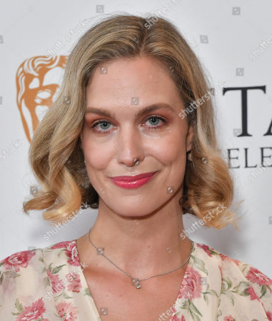 Editorial photo of BAFTA TV Tea Party, Arrivals, Los Angeles, USA - 15 Sep 2018