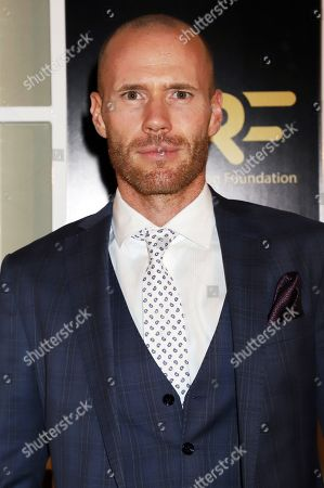 Stock Picture of Oliver Trevena