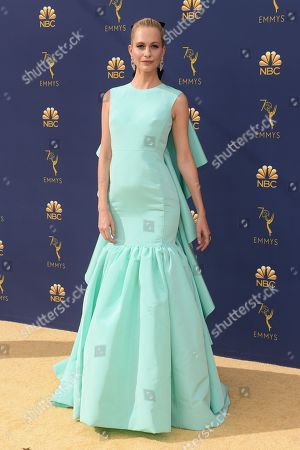 70th Primetime Emmy Awards, Arrivals, Los Angeles
