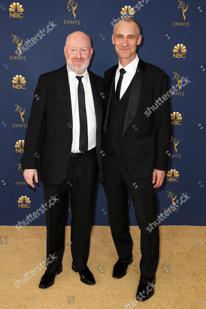 Joe Weisberg and Joel Fields