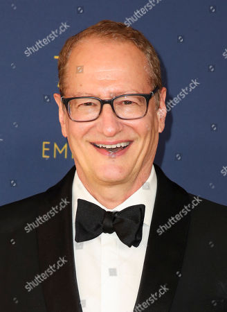 Stock Picture of Stephen Schiff