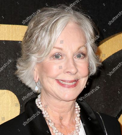 Stock Image of Christina Pickles