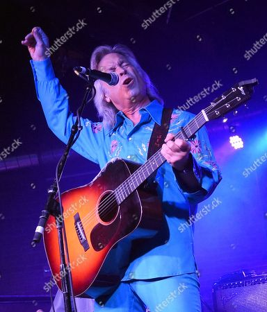 Singer/Songwriter Jim Lauderdale